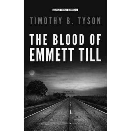 Emmett Kelly Painting (The Blood of Emmett Till)