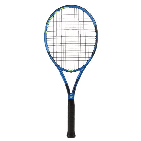 HEAD IG Heat Tennis Racquet Walmart Exclusive