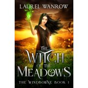 The Witch of the Meadows - eBook