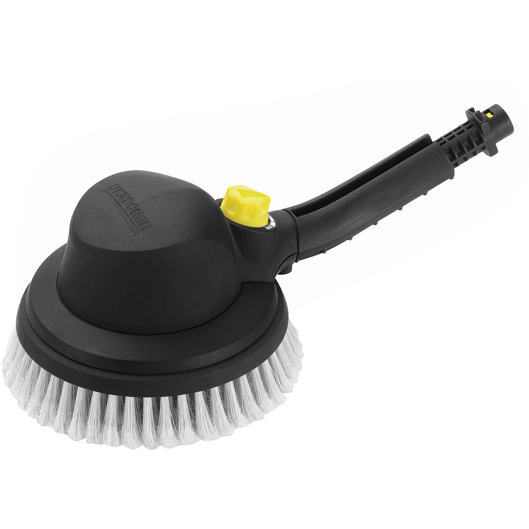 Detailer s Choice 4B369 Flow Thru Vehicle Wash Brush with 60  Telescoping  Handle   Walmart com. Detailer s Choice 4B369 Flow Thru Vehicle Wash Brush with 60