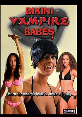 Bikini Vampire Babes (DVD) by Ingram Entertainment