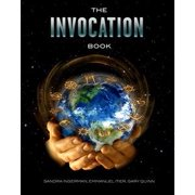 The Invocation Book: An Exploration of Oneness and a Call for World Peace - eBook