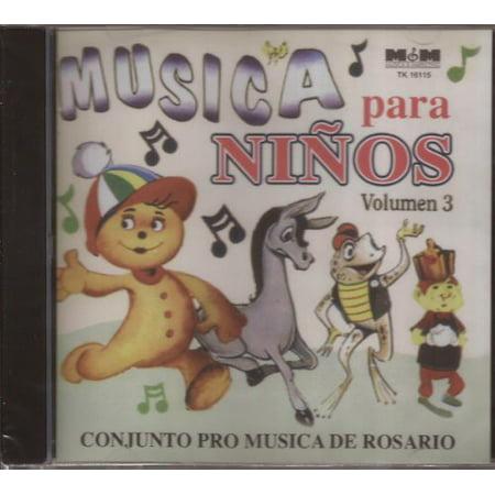 Musica Para Ninos 3 - Musicas De Terror Para Halloween