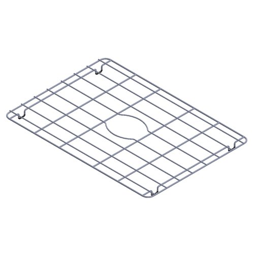 Just Manufacturing 15'' x 21'' Bottom Sink Grid