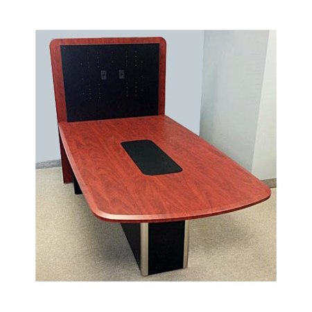 VFI Combo HalfRound H X W X L Conference Table - Half circle conference table