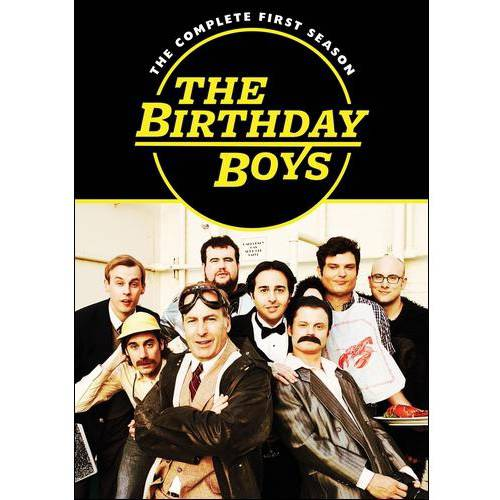 The Birthday Boys: The Complete First Season (Widescreen)