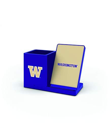 NCAA Prime Brands Group Wireless Charging Desktop Organizer