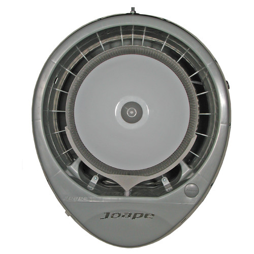 EcoJet by Joape Misting Fans Cyclone 737 14'' High Velocity Wall Fan