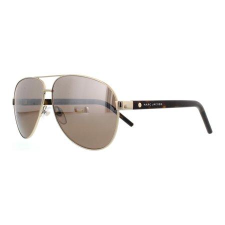 MARC JACOBS Sunglasses MARC 71/S 086Q Light Gold / Dark Havana (Marc Jacobs Havana Sunglasses)