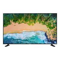 """Refurbished Samsung 50"""" Class 4K Ultra HD (2160P) HDR Smart TV (UN50NU6950F)"""