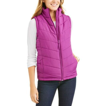 Women's Classic Puffer Vest