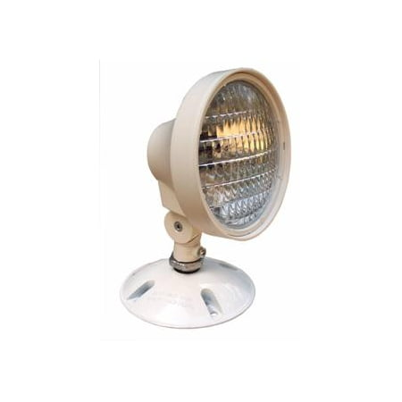 Remote Emergency Light Head 1 Weatherproof