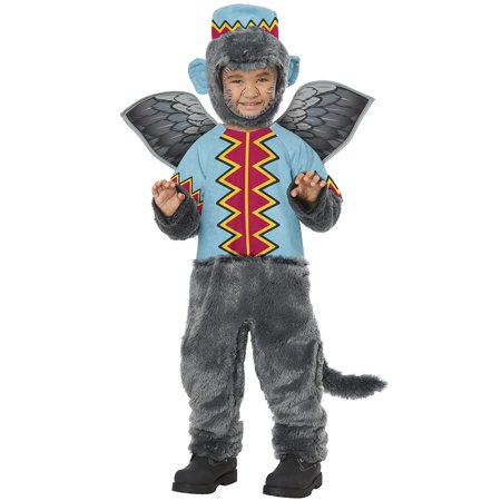 Flying Monkey of Oz Toddler - Monkey Costumes For Toddlers