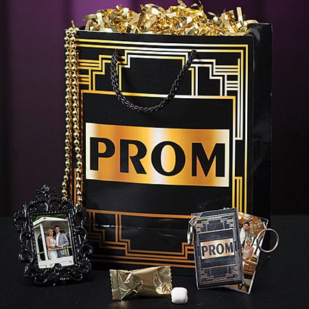 1920's Prom Swag Bag (1920s Prom Theme)