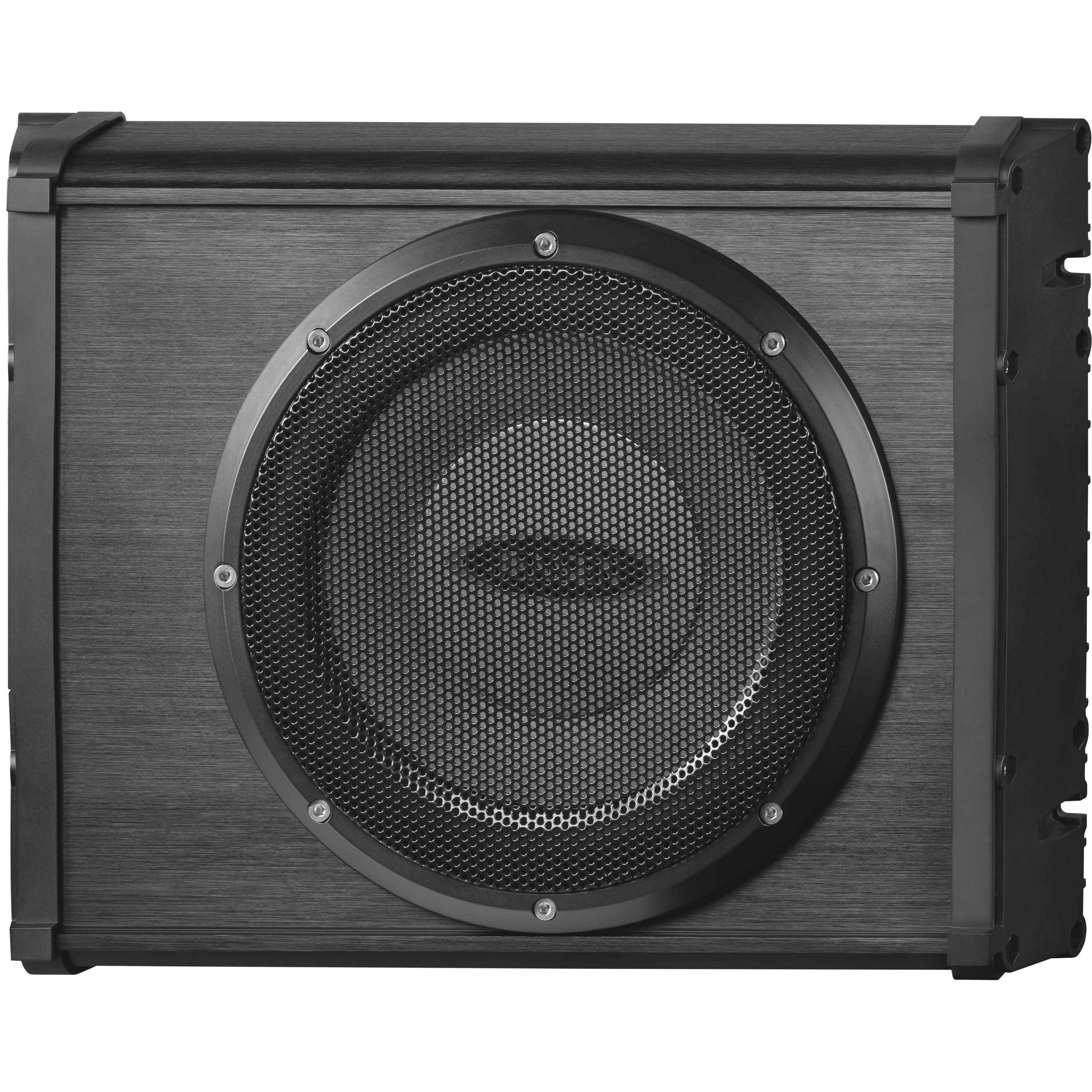 JENSEN JMPSW800 Amplified Subwoofer - 8""