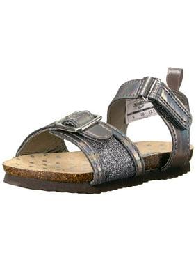 8920252ec Product Image Oshkosh B gosh Britt Girl s Glitter Sandal