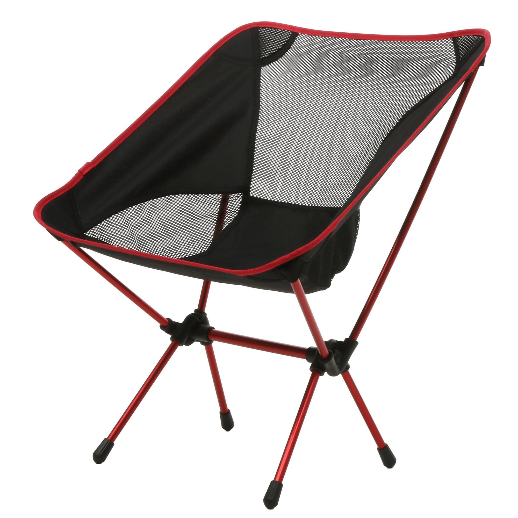 Big Saving for Portable Folding Ultimate Camping Chair Ground Outdoors Lightweight and Durable Margot by