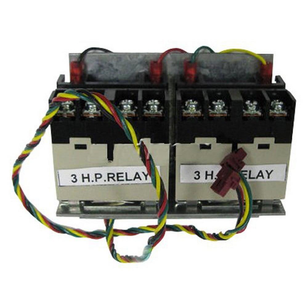 Jandy Zodiac 4757 3HP Relay Module Kit