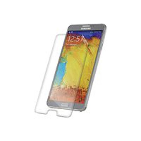 ZAGG invisibleSHIELD HD Case Friendly Screen Coverage - Screen protector - for Samsung Galaxy Note 3 (Note3 Screen Replacement Lcd)
