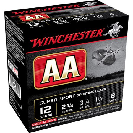 Winchester AA Supersport Sporting Clay