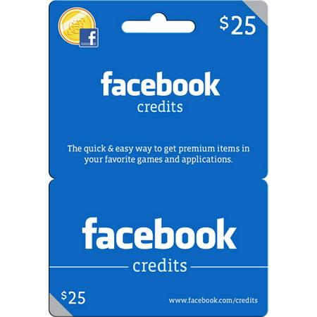 Facebook 25 gift card walmart facebook 25 gift card negle Choice Image