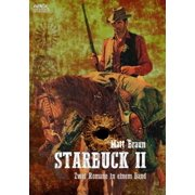 STARBUCK II - eBook