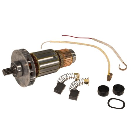 Steel Dragon Tools 87740 Motor Rebuild Kit fits RIDGID 300 Pipe Threaders 15682