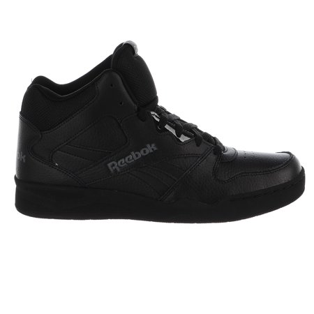 - Reebok Royal Bb4500 Sneakers - Black/Alloy - Mens - 10
