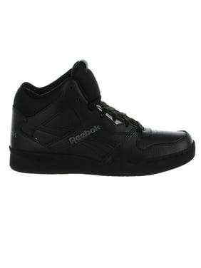 Reebok Royal Bb4500 Sneakers - Black/Alloy - Mens - 9