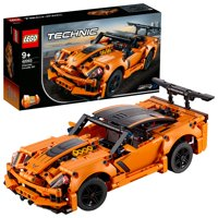 LEGO Technic Chevrolet Corvette ZR1 42093 Model Car Building Set