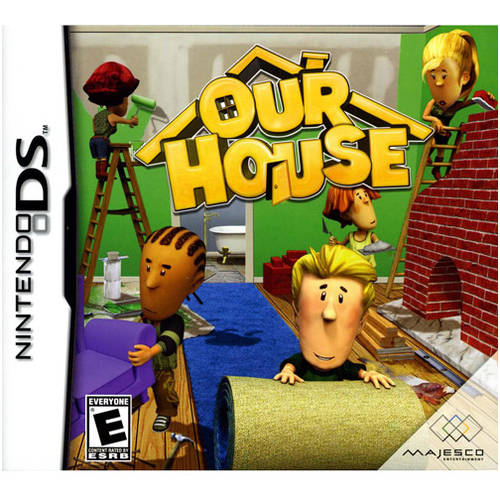 Our House (DS) - Pre-Owned