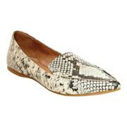 Steve Madden Feather Loafer Flat (Women's)