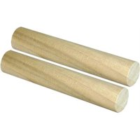 Olympia Sports GY128P Hardwood Peg Board Pegs - Pair