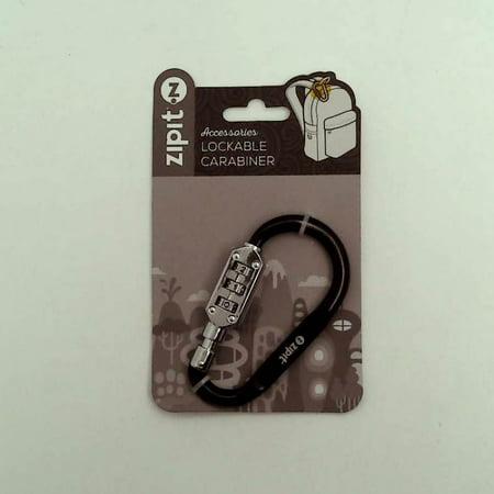MEIJER Zipit Carabiner lock (Meijer Stores)