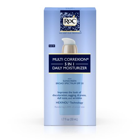 RoC Multi Correxion 5 In 1 Anti-Aging Face Moisturizer, 1.7 fl.