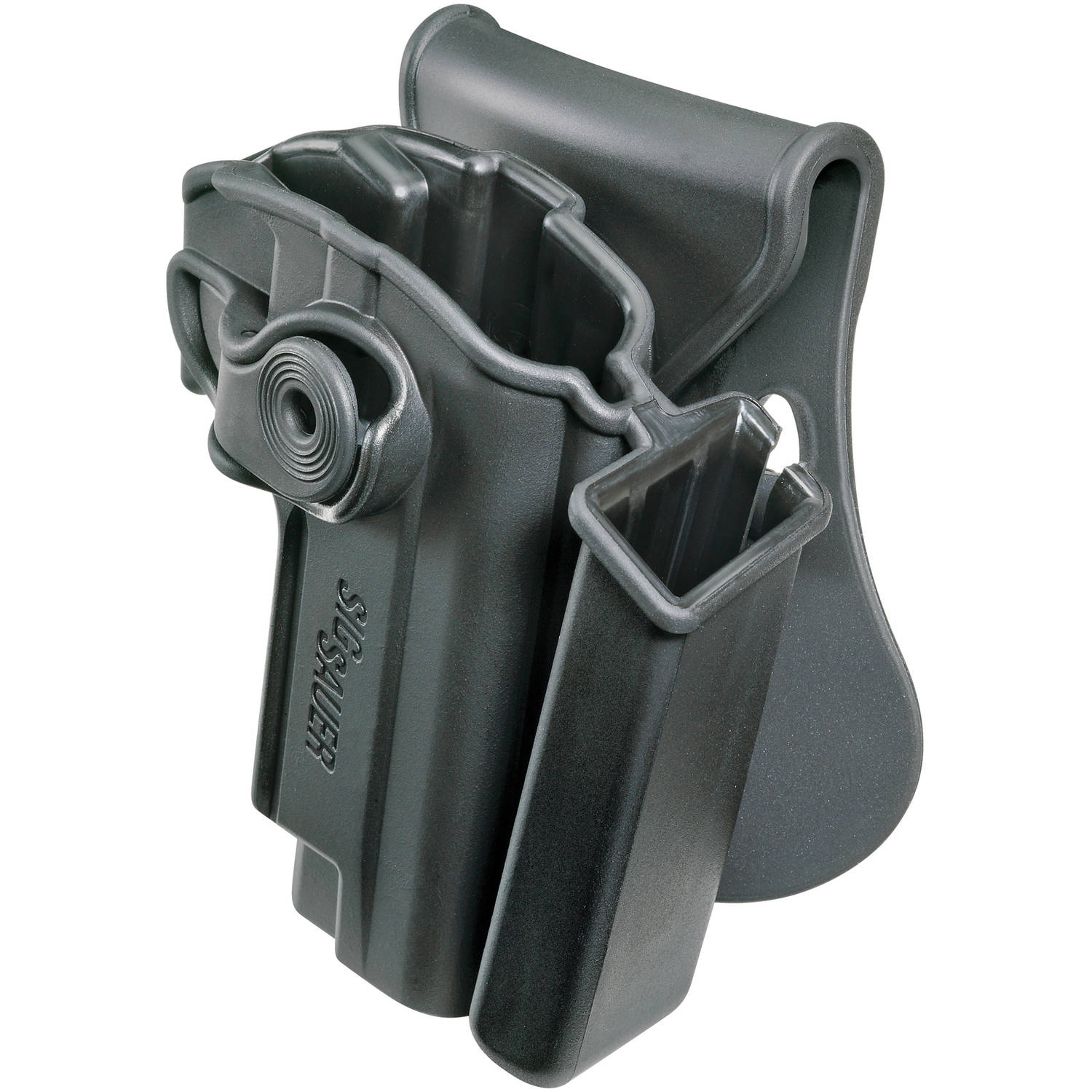 Sig Sauer Paddle Holster, Fits Mosquito, Right Hand, Black