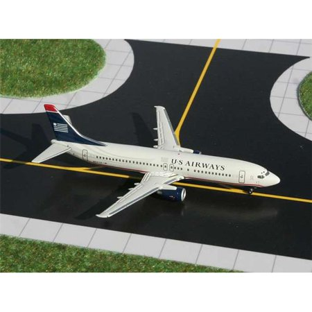 Gemini Jets US Airways B737-400 1:400 Scale