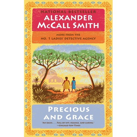 Precious and Grace : No. 1 Ladies' Detective Agency (17) (First Lady Detective Agency)