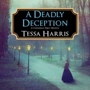 A Deadly Deception - Audiobook
