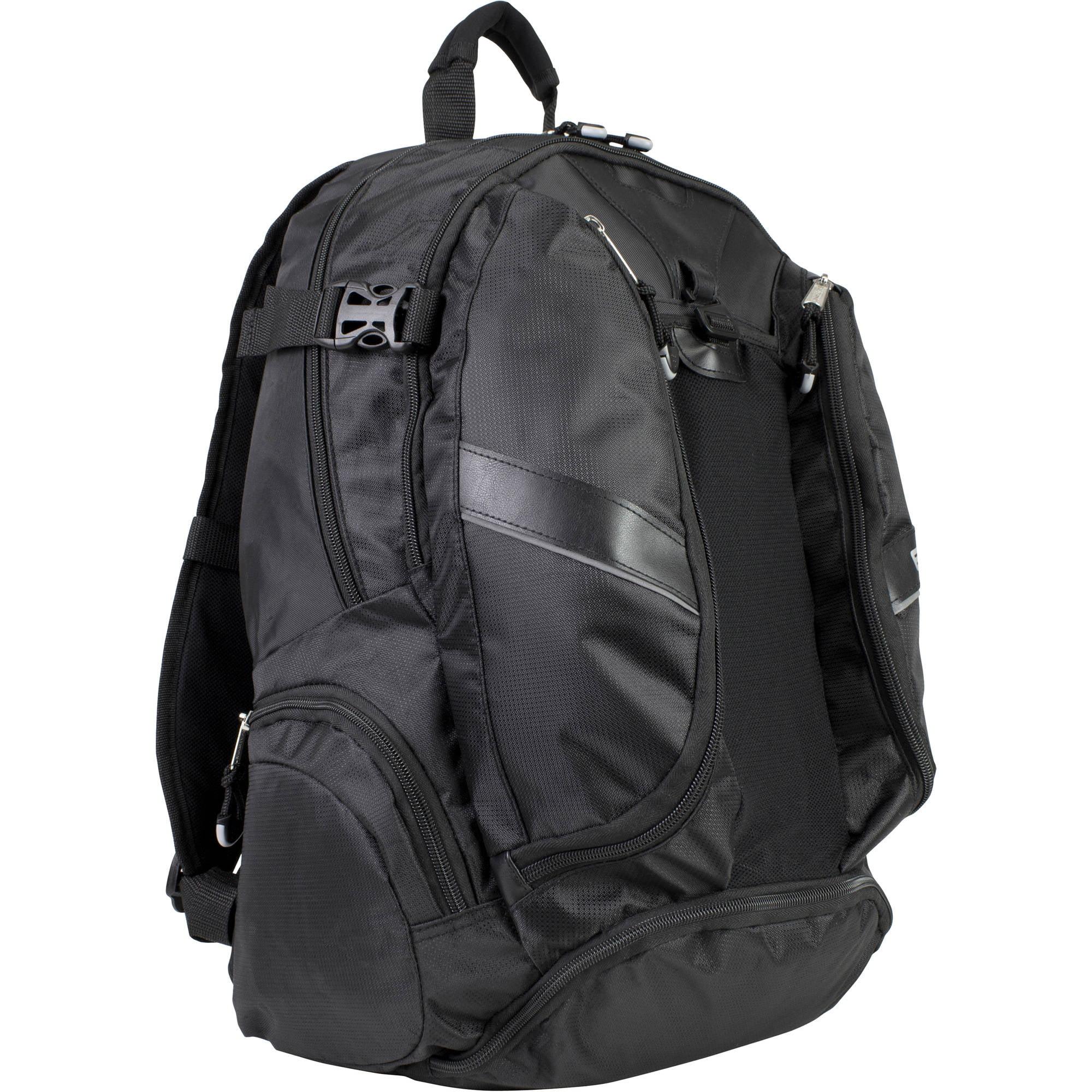 Marvel Comics Deadpool Licensed Tactical Bag Backpack School Book Bag Gym Travel