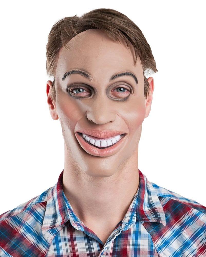 The Purge Male Eradicate Mask Horror Movie Creepy Anarchy Movie ...