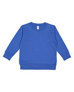 Rabbit Skins Toddler FleeceSweatshirt