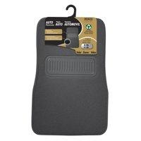 GM Kraco Grey Carpet Mat Set - C614A75