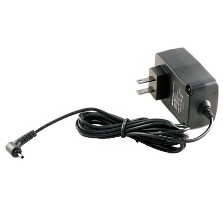 """iTEKIRO 6.5 Ft Wall Charger for RCA Cambio W101, W101 V2, W116 V2; RCA 11 Galileo Pro 11.5"""""""" RCT6513W87DK; RCA Maven Pro 11.6 RCT6213W87 DK, RCT6213W87DK, RCT6213W87DKF C (Right Angle Tip)"""