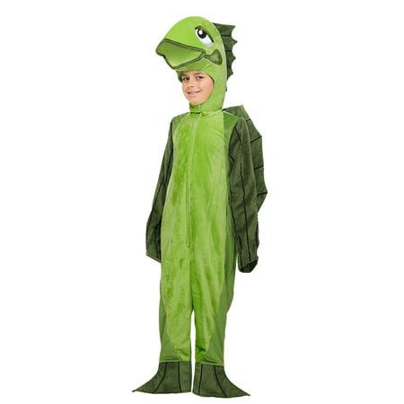 Child Fish Costume - Child Fish Costume