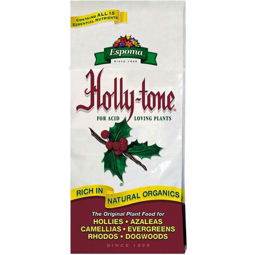 Espoma HT40 40 Lb Holly-Tone 4-3-4