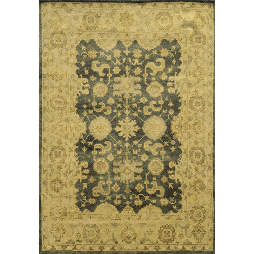 Rizzy Home Aquarius Beige/Grey Area Rug