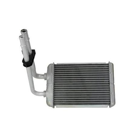 NEW HVAC HEATER CORE FRONT FITS BUICK 97-05 CENTURY 97-04 REGAL 9010029 HT8361C 15-60091 15-60142 9010029 52481472 88956887 Buick Regal Heater Hose