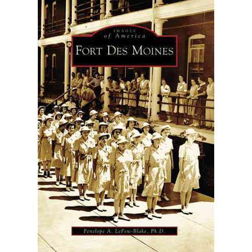 Fort Des Moines, Ia