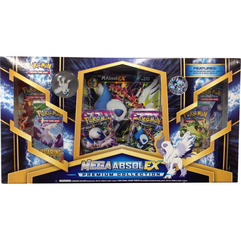 Pokemon Mega Absol-EX Premium Collection Box by Pokemon